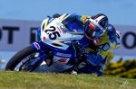 Philip Island Round 1 - 