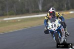 Brodie Qualifying at Qld Raceway for Round 5 - 