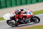 Brodie racing at Assen - 